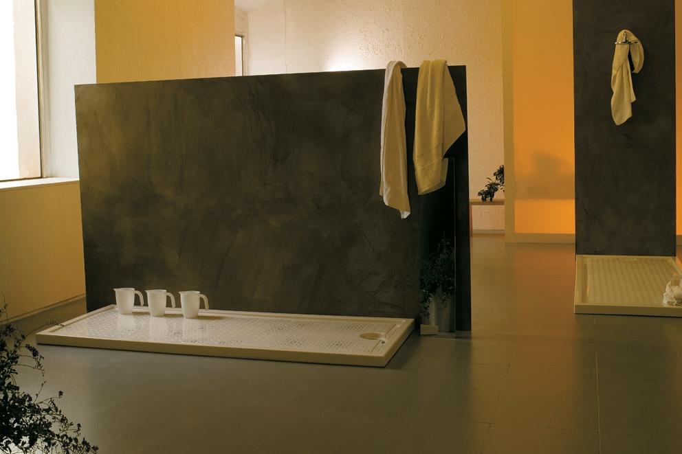 Piatti doccia grandi formati ceramichemichelediprima - Piatti doccia piccoli ...