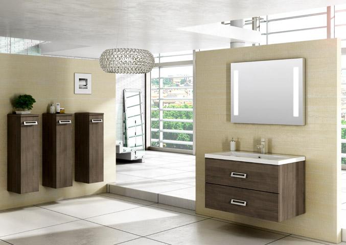 Swing progetto idea stella - Idea mobili bagno ...