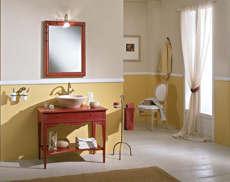 Monte conero ceramichemichelediprima - Mobile bagno ferro battuto ...