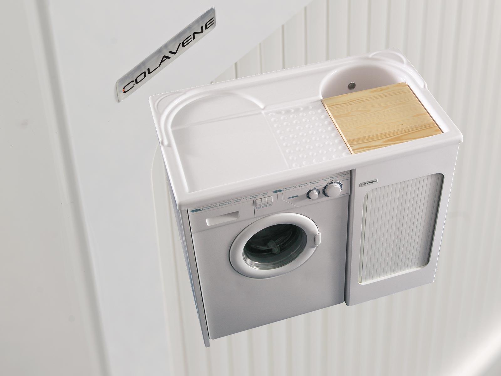 Lavabi lavacril ceramichemichelediprima - Colavene arredo bagno ...