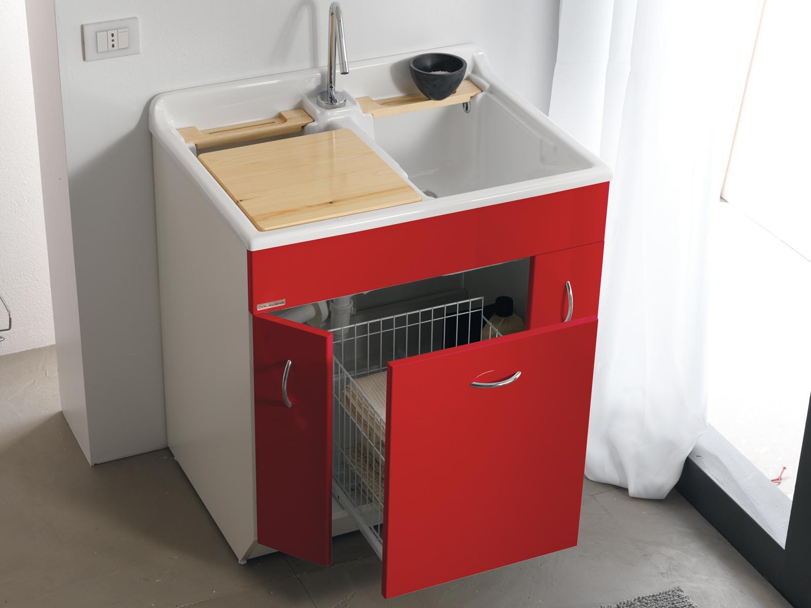 Lavabi twist ceramichemichelediprima - Colavene arredo bagno ...
