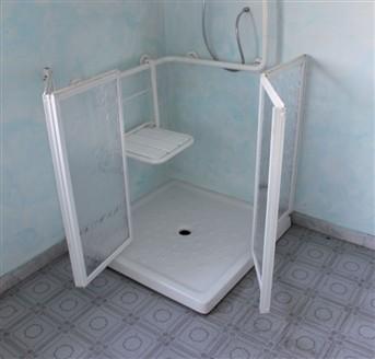 Box Doccia Disabili Dimensioni.Box Doccia Ceramichemichelediprima