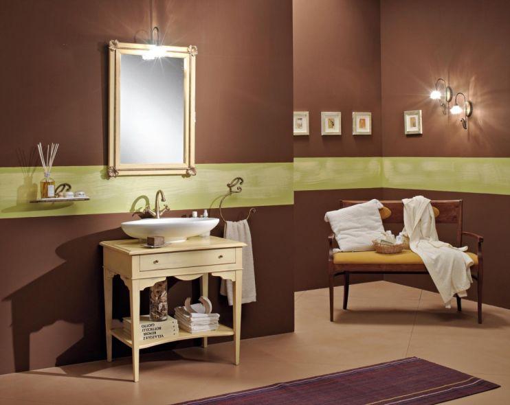 Linea mediterraneo ceramichemichelediprima - Progetto accessori bagno ...